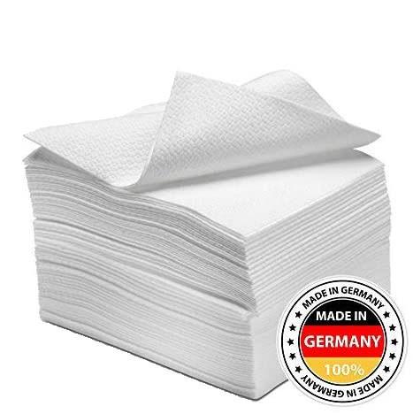 Einweghandtücher Premium Qualität