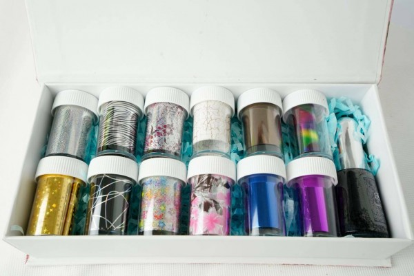 Transfer Printing Gel Set