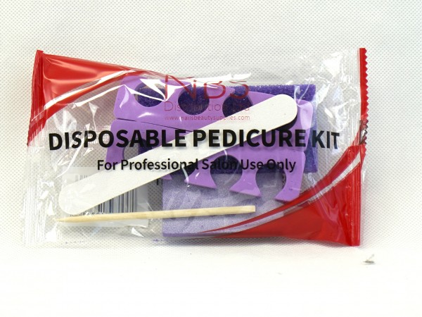 Pediküre Kit für Kunden