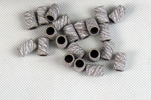 Schleifbänder Zebra 180-er Körnung