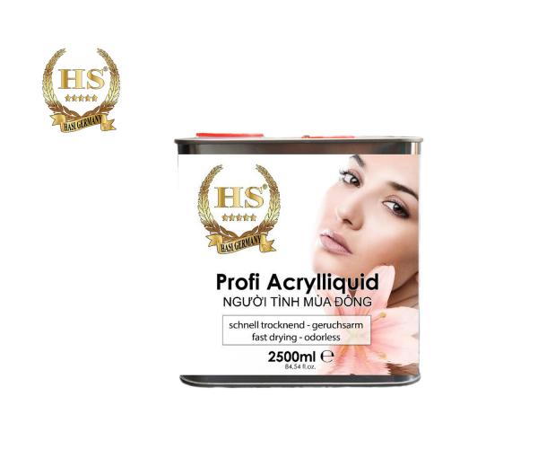 Profi Acryl Liquid 2,5 ltr.