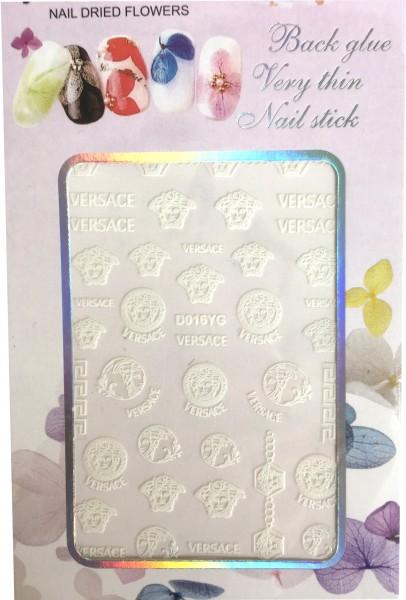 Nailart Sticker